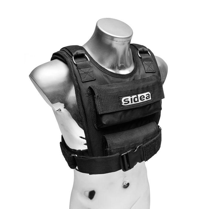 weighted-jacket-vest-15-kg-ballast-weight-adjustable-overload-bodyweight-calisthenics