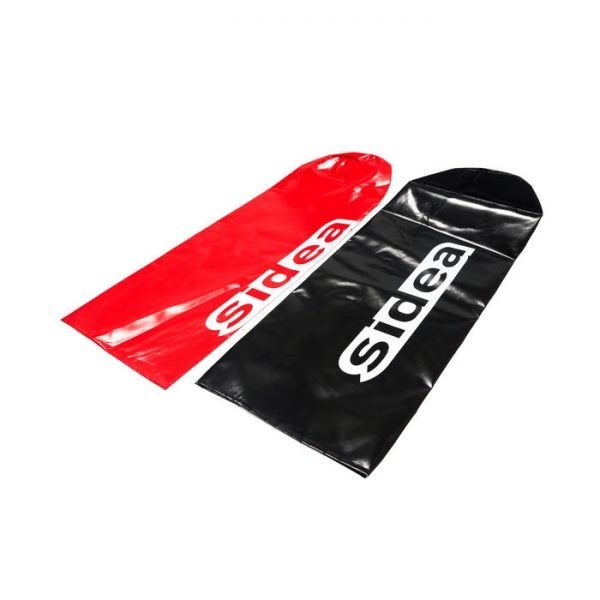 Lining Bag Spare Parts Red-black