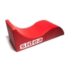 0447 Cube Lounge Chair
