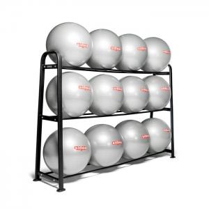 0449 Gym Ball Storage Rack