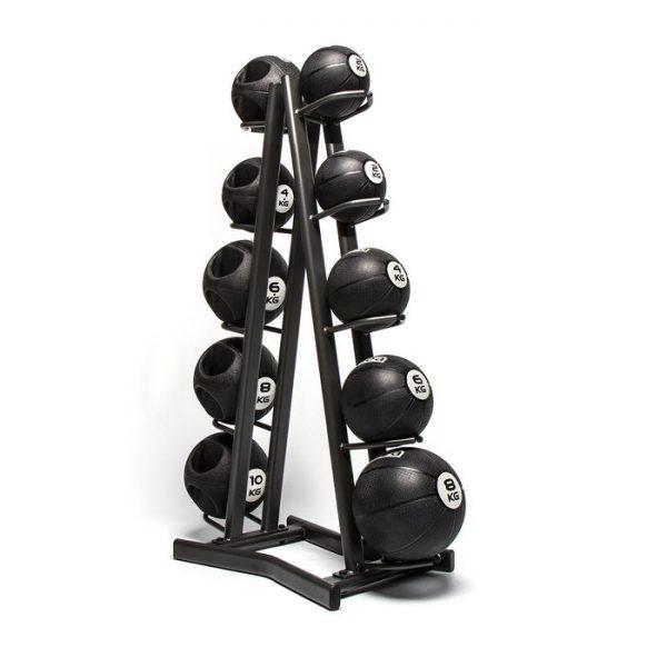 0499/1 Medical Ball Rack