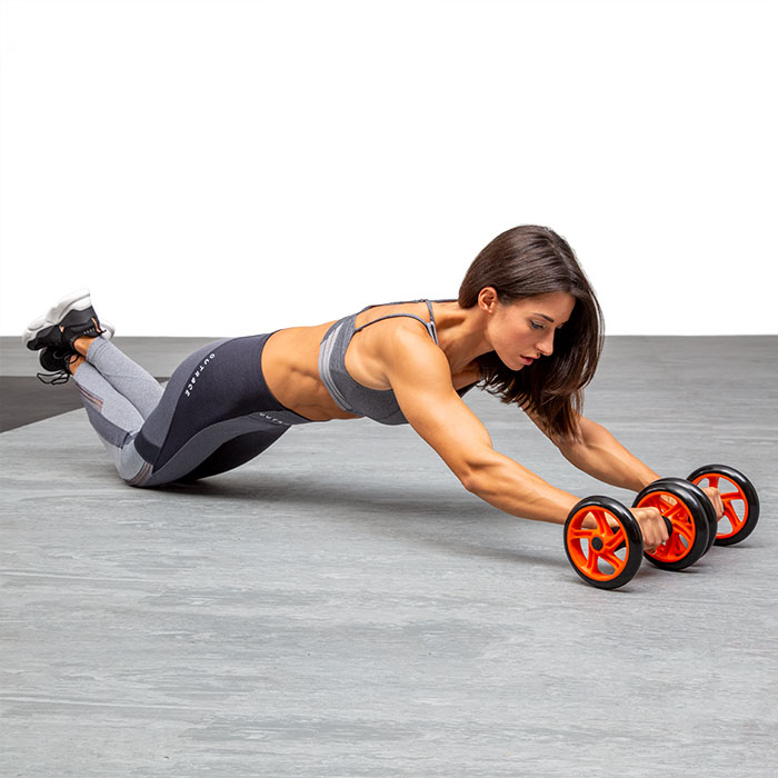 core-wheels-training-wheel-exercise-exercises-handles-with-abdominals-abs