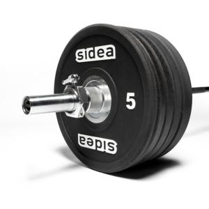 bumper-plates-plate-pu-polyurethane-black-discs-disc-barbell-crossfit-rebound-drop-weightlifting-powerlifting-kg-weight