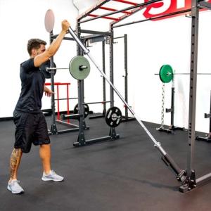 barbell-lever-rack-station-multidirectional-pivot-swivel-landmine-power-cage-sidea-core-training