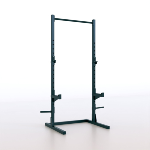 standing-rack-squat-pull-up-bar-barbell-training-strength-home-gym-functional-training-indoor