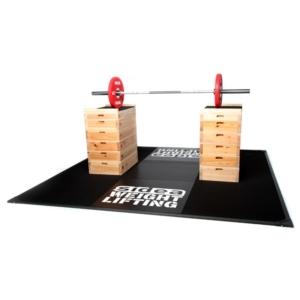 weightlifting-powerlifting-training-platform-rubber-crossfit-3x3