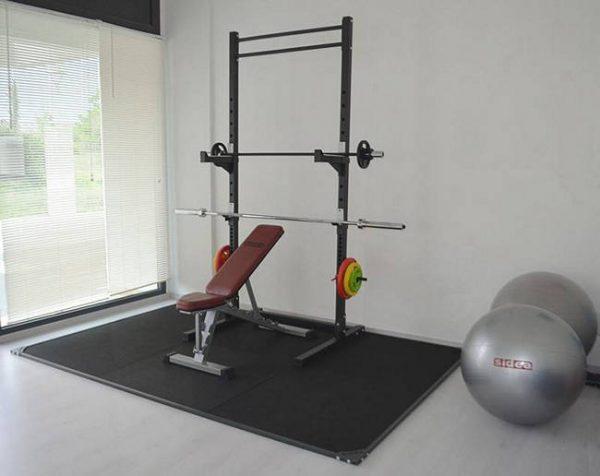 9211 Weight Lifting Platform