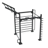 9090 Calisthenics rack model 4