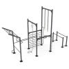 Calisthenics Rack-model-3