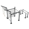 Calisthenics Rack-model-4