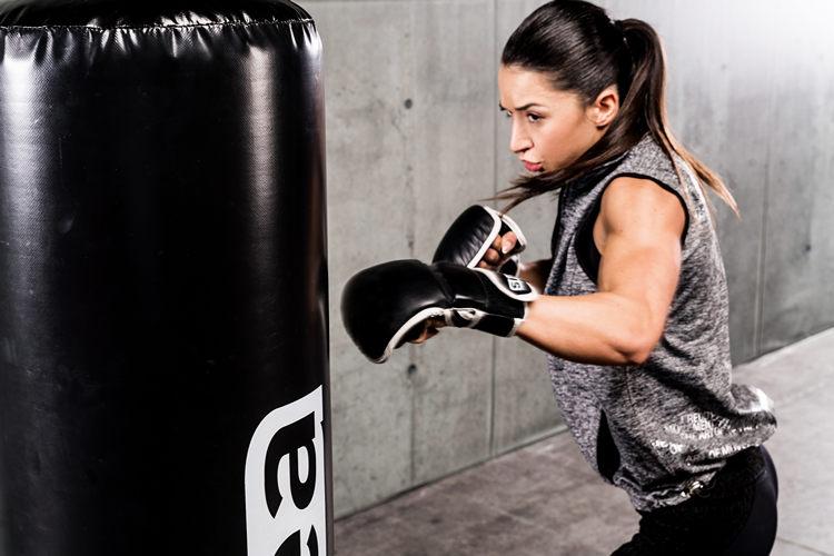 Sidea Boxing