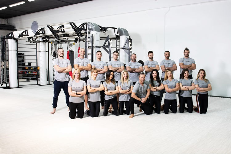 FIBO 2019: OUTRACE and Sidea's training formats protagonists - Sidea