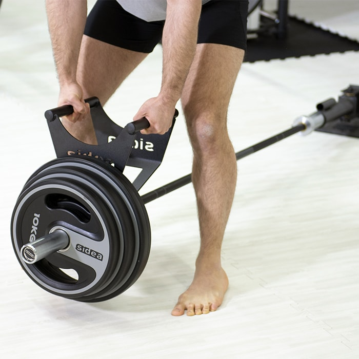 v-handle-barbell-total-core-pin-row-core-training-exercises-rotation-landmine-grip