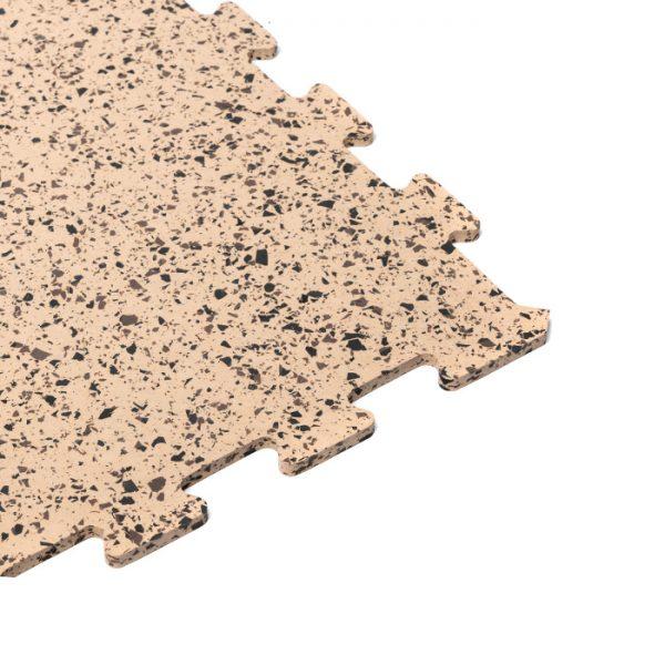 9191 Ecofit rubber floor