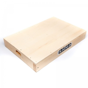 9114 wooden step