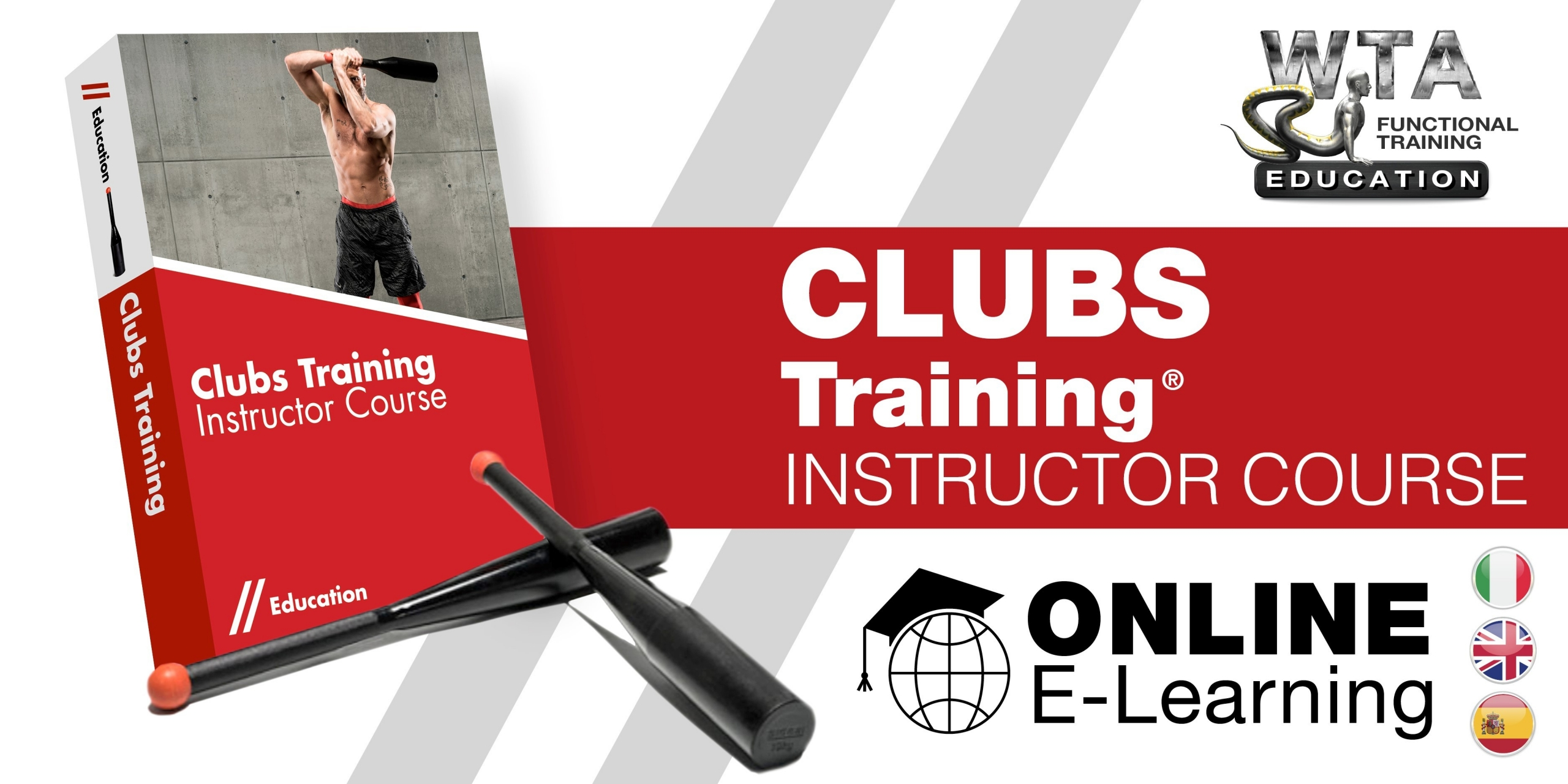 clubbell-training