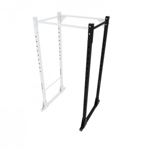9095_15 - Half Power Cage Rack Side