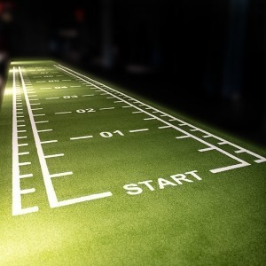 Synthetic Grass Flooring