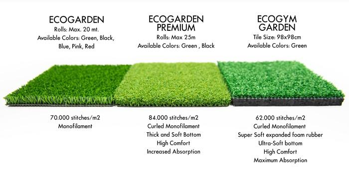garden-turf comparison