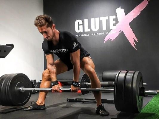 glutes-training