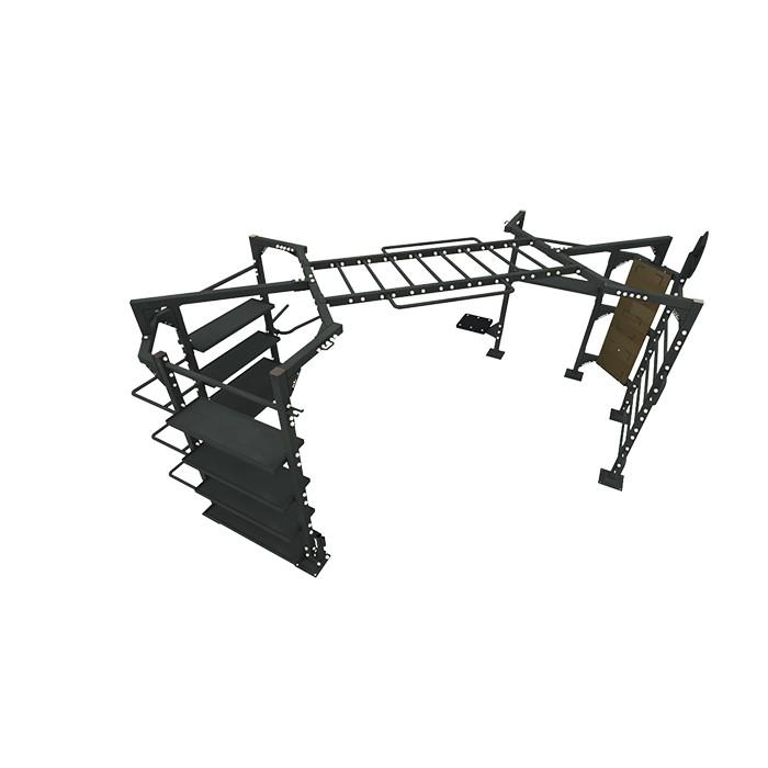 9093 functional rack