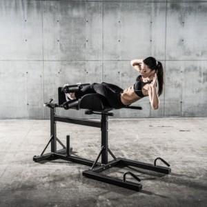 Ghd-bench sissy-squat