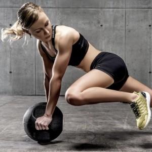 Fitness balls