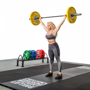 Olympic-Weightlifting-powerlifting-Platform-4x4-competition-professional