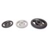 neoprene-super-pump-plate-plates-disc-rubberized-symmetrical-grip-handles-28-mm-hole-kg