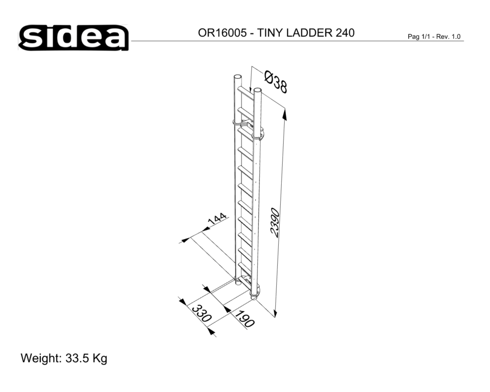 Tiny-Gym-Ladder-OUTRACE