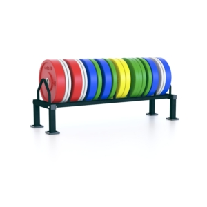horizontal-bumper-rack-plates-storage-tool-weightlifting-competition-disks-discs-practical-convenient-low